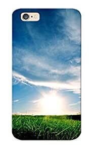 Awesome Design Landscapes Skyscapes Hard Case Cover For Iphone 6(gift For Lovers)
