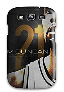 Frank J. Underwood's Shop Premium Galaxy S3 Case - Protective Skin - High Quality For Tim Duncan 2378752K66356894