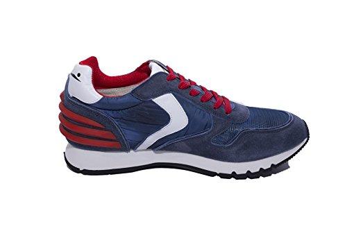 Vista Salida Descuentos Libres Del Envío Voile Blanche 0012012246.02.9113 Sneaker Uomo 39 k1ufZPem