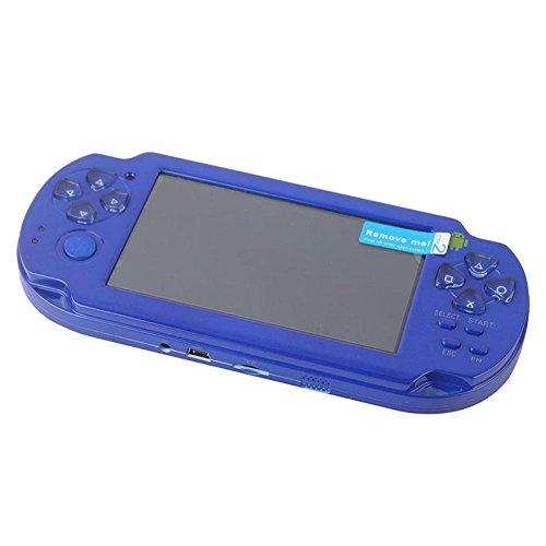 pmp console - 5