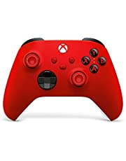 Xbox Series X/S Wireless Controller - Pulse Red