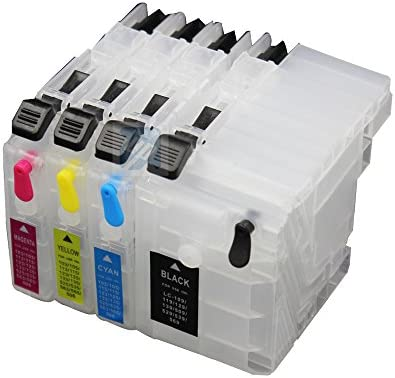 SuppliesMAX Compatible Replacement for Brother DCP-J1100//MFC-J805//J815//J995//J1300DW Black Super High Yield Inkjet LC-3033BK/_2PK 2//PK-3000 Page Yield