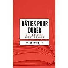 BÂTIES POUR DURER: Résumé en Français (French Edition)