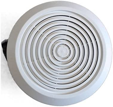 VENTLINE V2270-50 Side Exhaust Non Lighted Vent Fan by Ventline