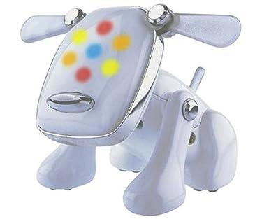 Hasbro i-Dog Robotic Music Loving Canine - White
