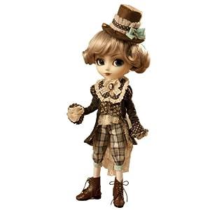 Pullip Dolls Isul Fashion Dollte Porte Vesselle 11″ Fashion Doll