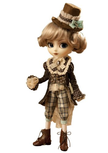 "Pullip Dolls Isul Fashion Dollte Porte Vesselle 11"" Fashion Doll 3"