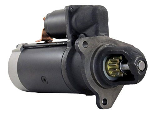 NEW STARTER MOTOR FITS SCANIA TRUCK R 94 220 230 260 300 310 DC9.01 02 03 04 05 06 9L ()