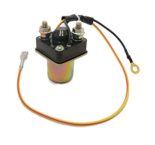 STARTER RELAY Solenoid Switch for Polaris 3240204 Persona...