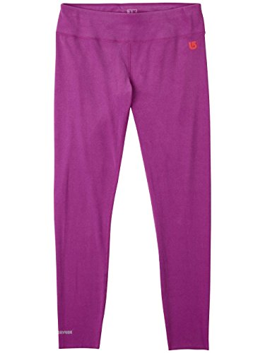Burton WOMENS EXPEDITION PANT Grapeseed Winter 2016 - L grapeseed