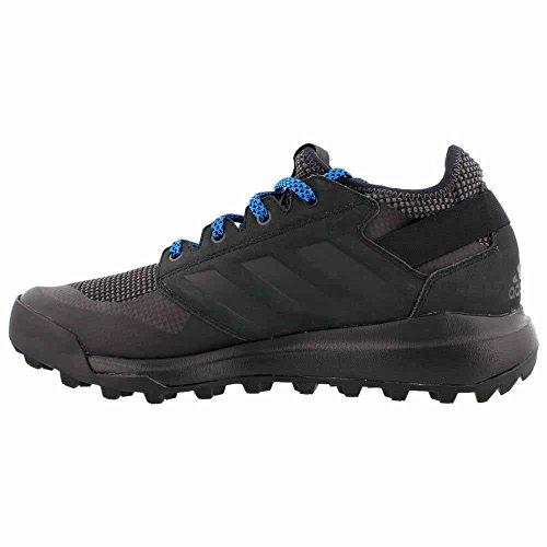 adidas Shoe Black Utility Black Mountainpitch Mens Black Hiking HHgRwq