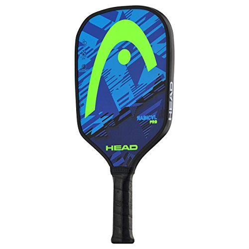Head Radical Pro Pickleball Paddle by HEAD