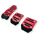 WDDBHSKN Nonslip Car Pedal Pads,Pedales para Carro