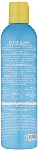 Macadamia Professional Endless Summer Sun & Surf Shampoo, Coconut Cream, 8 fl. oz. by Macadamia Professional (Image #1)