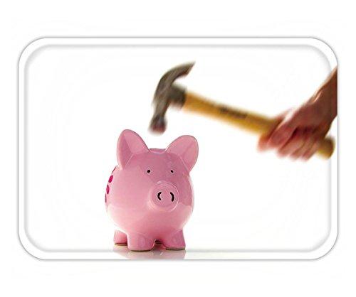 North Carolina State Piggy Bank - 4