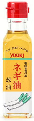 Yuki green onion oil 105g