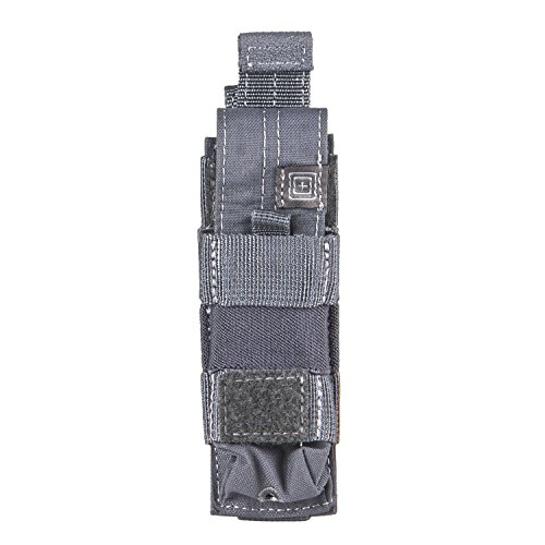 5.11 Tactical Pistol Bungee Cover, (5.11 Nylon Band)