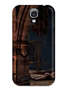 Anne C. Flores's Shop 2502053K23475147 New Diy Design Hellraid For Galaxy S4 Cases Comfortable For Lovers And Friends For Christmas Gifts