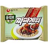 【BOX販売】農心 チャパゲティ 140g X 40個入■韓国食品■冷麺/春雨/ラーメン■農心