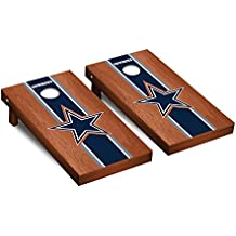 NFL unisex Rosewood Stained Stripe Version 2