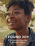 I Found Joy