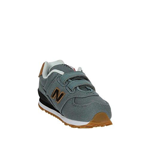New Balance IV574T2 Niedrige Sneakers Boy Grau