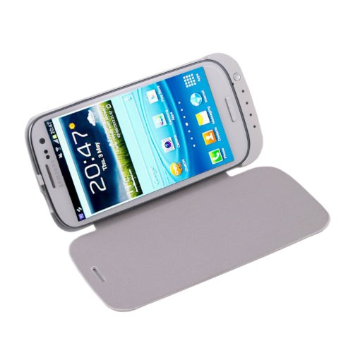 galaxy s3 charging stand - 3