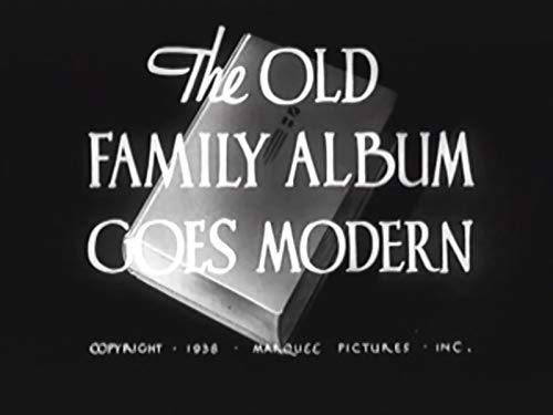 The Old Family Album Goes Modern (Mono Development)
