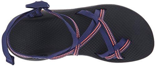 Chaco Damen Zcloud X2 Sport Sandale Gitter Kobalt