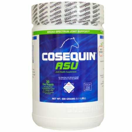 Cosequin NUTRAMAX ASU Equine Powder, 500 g ()