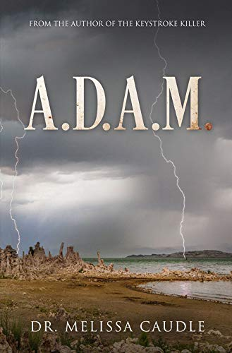 A.D.A.M.: The Beginning of Life by [Caudle, Melissa]