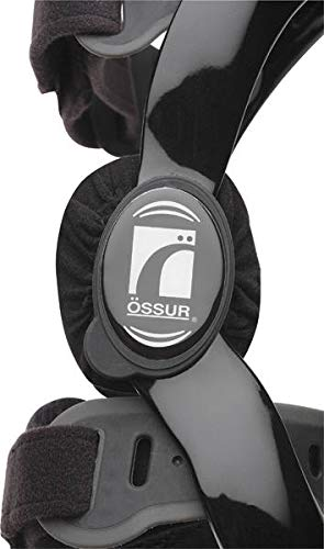 Ossur CTi OTS Knee Brace Standard Version – Maximum Support for ACL, MCL, LCL, PCL, Rotary and Combined Instabilities Injuries – for All Activity Levels (XX-Large, Right, Non PCL) by Ossur (Image #4)