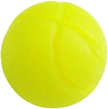 Forma Raqueta de Tenis de la vibración del Amortiguador Pelota de ...