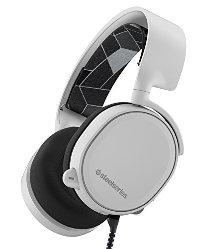 SteelSeries Arctis 3 All-Platform Gaming Headset for PC (Best Gaming Headset For All Platforms)