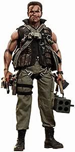 Commando Movie Masterpiece Action Figure 1/6 John Matrix 32 cm Toys Figures
