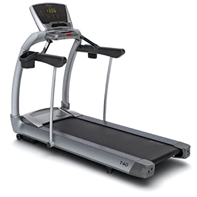 Vision Fitness T40 Classic Treadmill from Vision Fitness