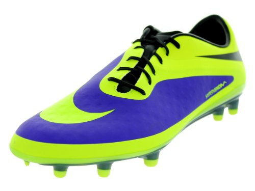 Football Men's NIKE Boots FG Phatal Hypervenom Yellow RwRzq48f