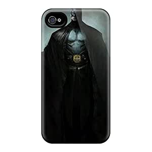 For Shk732ahap Batman I4 Protective Case Cover Skin/iphone 4/4s Case Cover