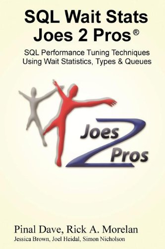 SQL Wait Stats Joes Pros product image