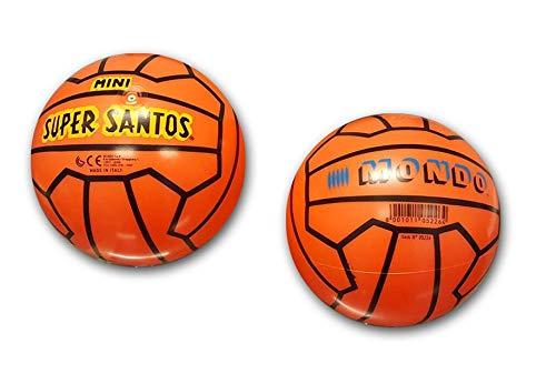 Mondo- Pallone Calcio, Multicolore, MOD706