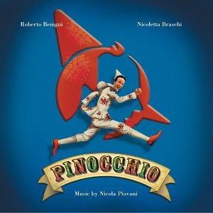 Nicola Piovani - Pinocchio - Amazon.com Music