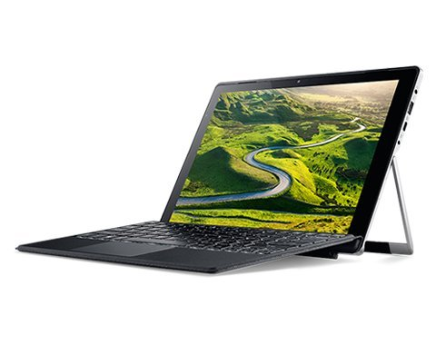 Acer Switch Alpha 12 Flagship Detachable 2-in-1 Laptop, 12 i