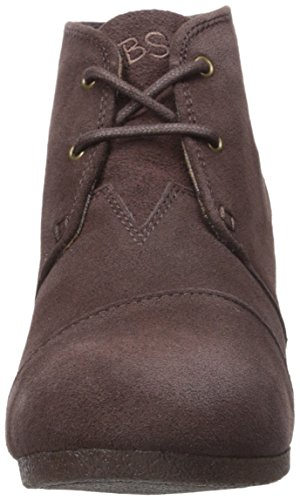 c4ebfc644a9 Skechers BOBS Women s High-Notes-Behold Ankle Bootie