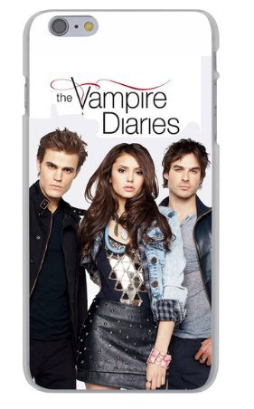 coque iphone 6 vampire diaries