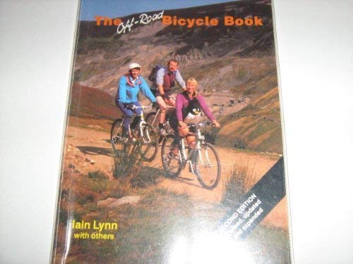 The Off-road Bicycle Book ()