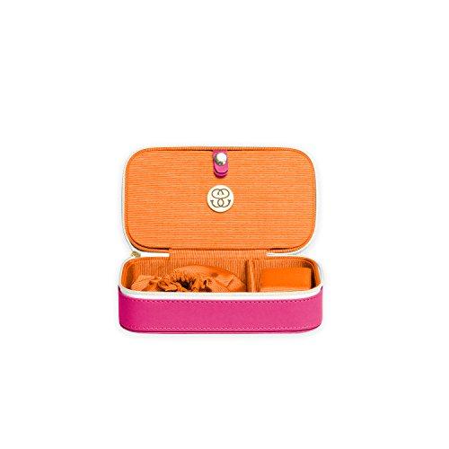 Spruce Storage Small Jewelry Box (Travel Size) by Spruce Storage