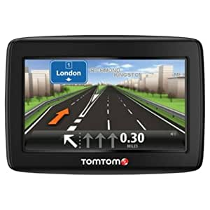 tomtom via 4 3 inch gps device 4en42 z1230 cell phones accessories. Black Bedroom Furniture Sets. Home Design Ideas