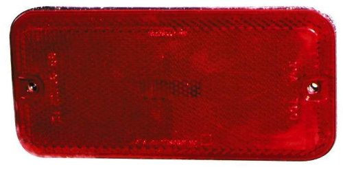 Depo 332-1413N-US-R Chevrolet/GMC Savana Driver/Passenger Side Replacement Rear Side Marker Lamp Unit ()
