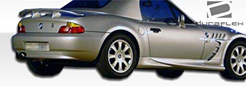 Duraflex ED-TKX-559 GT500 Body Kit - 6 Piece Body Kit - Fits BMW Z3 1996-2002