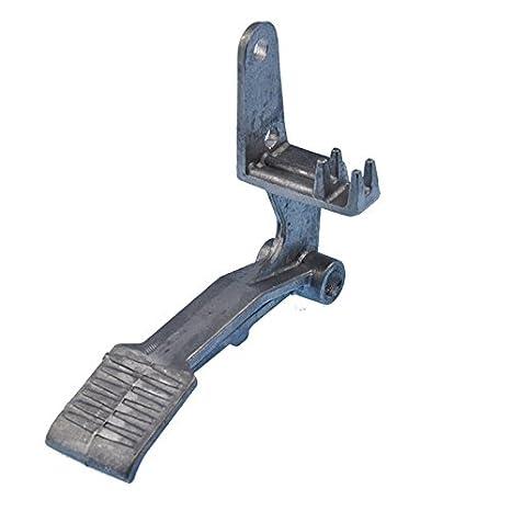 Pedal 1 para máquina de montaje Neumáticos U200 U221 (Modelo antiguo)